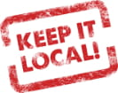 Keep it Local, Cornwall
