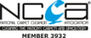 National Carpet Cleaning Association Member No.3932